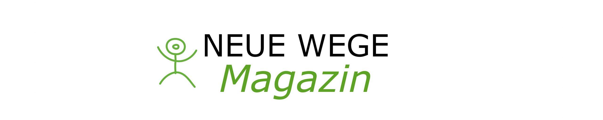 NEUE WEGE Magazin