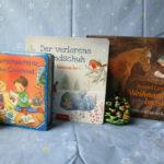 Tolle Bilderbücher für die Vorweihnachtszeit
