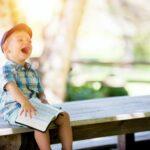 Kinder entwickeln Resilienz in einem liebevollen Umfeld