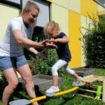 Selbstvertrauen bei Kindern stärken